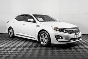 2015 Kia Optima Hybrid for Sale in Puyallup, WA