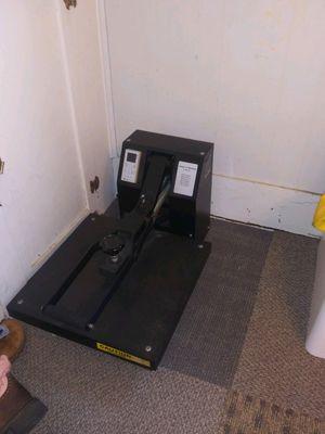 Heat press for Sale in Clanton, AL