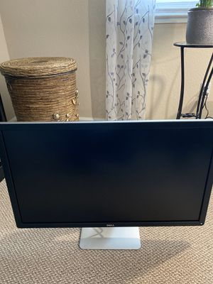 """The Dell UltraSharp 32 Ultra HD Dell 32"""" 4K Monitor with PremierColor 