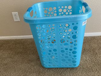 Laundry basket for Sale in Ontario,  CA