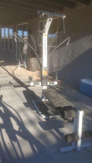 bowflex for Sale in Tucson, AZ
