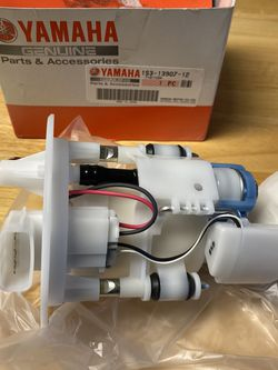 Yamaha Raptor Fuel Pump for Sale in Jonesboro,  GA