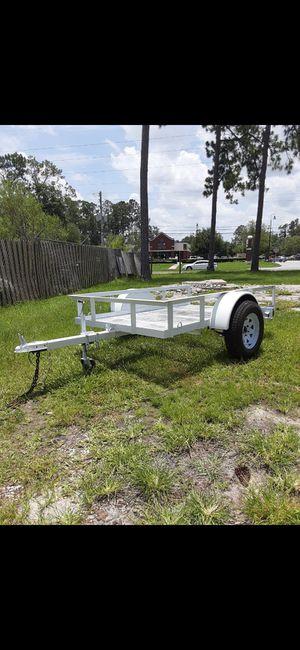 10x6 Tilt trailor for Sale in Orange Park, FL