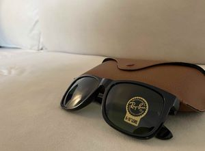 Brand New Authentic RayBan Justin Sunglasses for Sale in Long Beach, CA