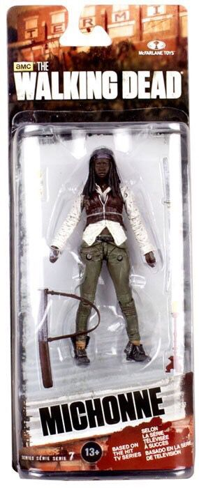 McFarland Micchone action figure from the walking dead! Collectible! for Sale in Lincoln, NE