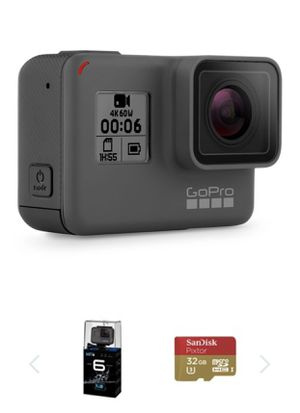 GoPro Hero 6 for Sale in The Bronx, NY