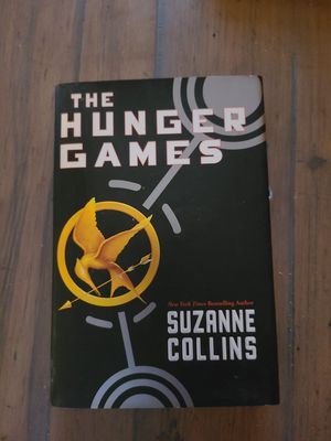 The Hunger Games for Sale in FL, US