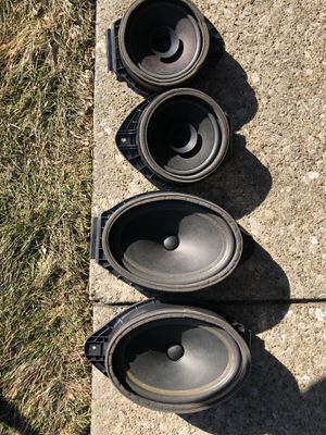 Factory speakers for Sale in Parma Heights, OH