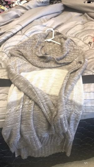 Vanity sweater size extra small for Sale in Danville, PA