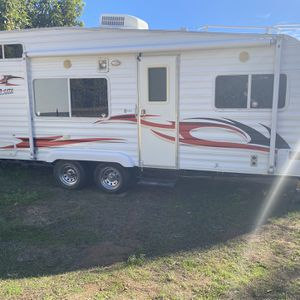 2007 Mega Lite Xtreme Toy Hauler for Sale in Lakeside, CA