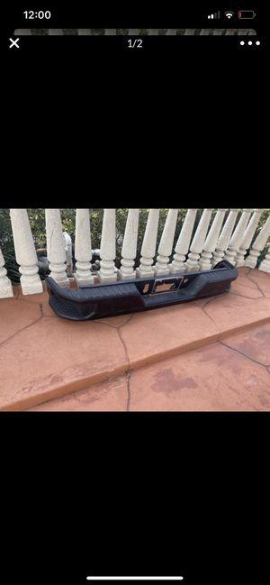 2020 Chevy-GMC rear bumper for Sale in Medley, FL