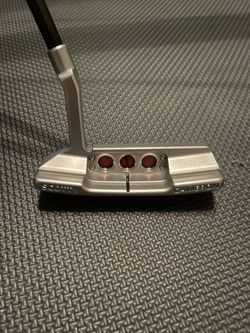 Scotty Cameron Newport 2 Select KBS Tour Shaft for Sale in Claremont,  CA