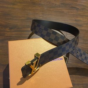 Louis Vuitton Belt Size 30-34 for Sale in Lake Mary, FL