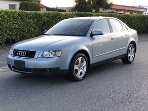 2004 Audi A4 for Sale in Tacoma, WA