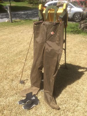 fly fishing set up for Sale in Salem, NH