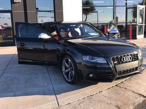 2011 Audi S4 Prestige for Sale in Phoenix, AZ