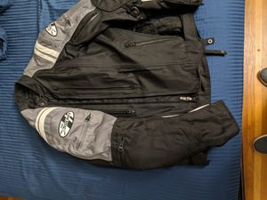 Motorcycle jacket for Sale in Colorado Springs, CO