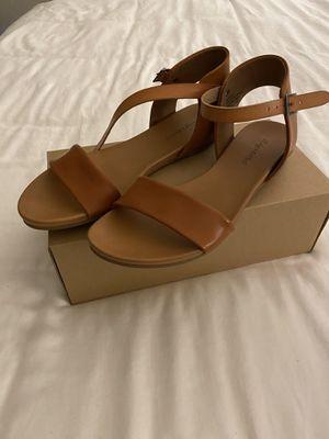Gladiator sandals for Sale in Los Altos, CA