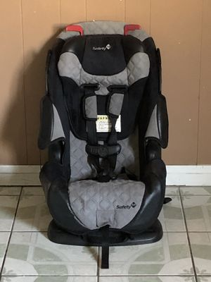 Safety is convertible car seat for Sale in Riverside, CA