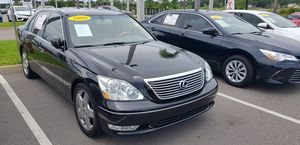 2006 Lexus LS 430 for Sale in Haines City, FL