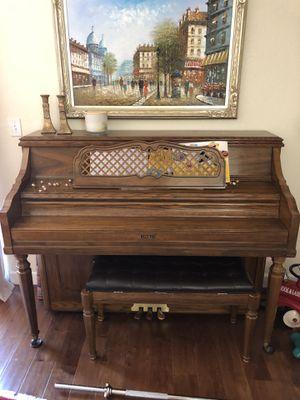 Piano for Sale in Martinez, CA