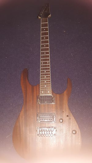 Ibanez RG Series guitar for Sale in Delta, OH