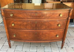 Walnut antique dresser for Sale in Lake Worth, FL