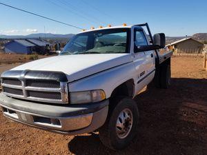 Dodge PU- Cummins for Sale in Cibecue, AZ