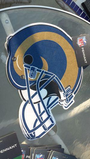 Rams novelties for Sale in Los Angeles, CA