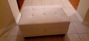 Ottoman for Sale in Kissimmee, FL