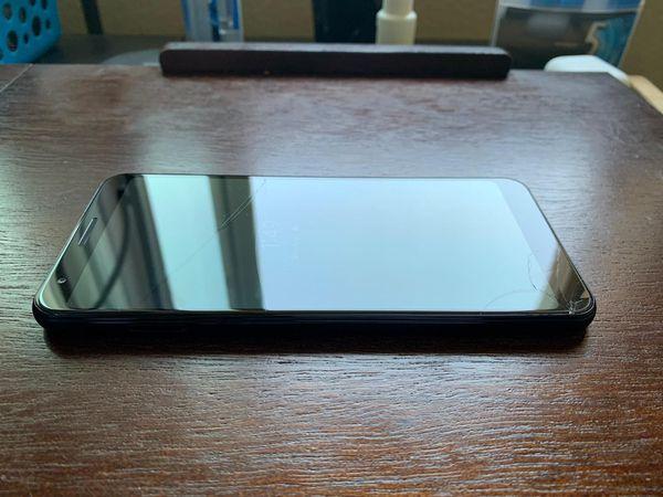 Google Pixel 3A XL (64Gb, Black, Unlocked)