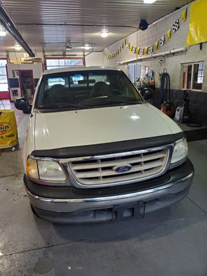 2003 ford f150 for Sale in Midland, MI