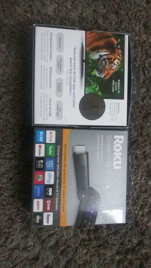 Roku streaming stick for Sale in Riverside, CA