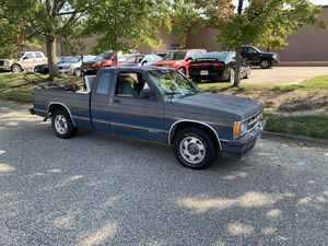 93 S10 runs great for Sale in Newport News, VA