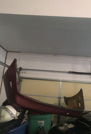 300zx rear bumper for Sale in Shorewood 6c1ff9d59