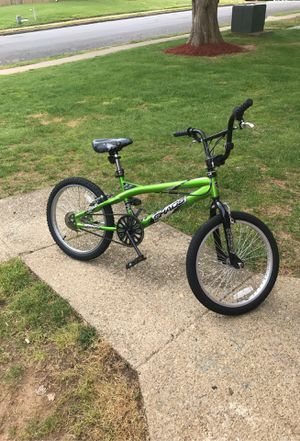 "Bmx bike ""20"" for Sale in Woodbridge, VA"