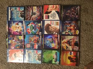 Disney movies for Sale in Baltimore, MD