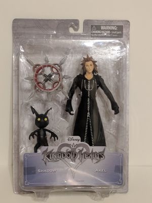Kingdom Hearts action figure for Sale in West Valley City, UT