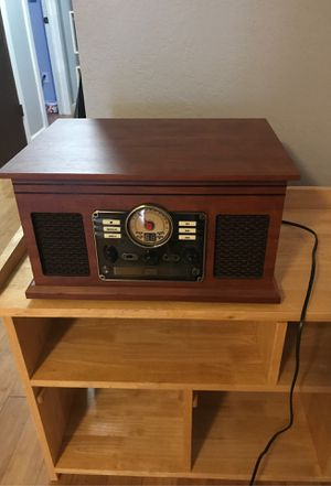 Record player for Sale in Olympia, WA