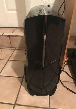 Sky tech pc work as new I bought a new one Ryzen & Gtx 1050 Ti Edition Skytech Archangel Gaming Computer Desktop for Sale in Miami, FL
