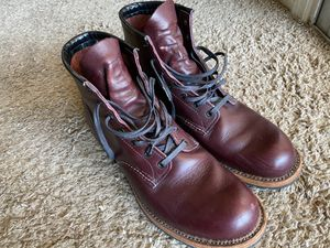 Red Wing Beckman 9011 Size 8.5 for Sale in Mesa, AZ
