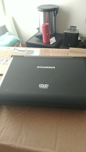 Sylvania DVD video player for Sale in Tualatin, OR
