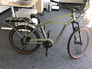 Brand new Electric bicycle for Sale in Chino Hills, CA