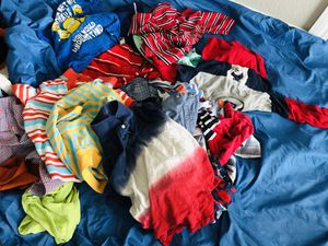 Kids cloths for free for Sale in Fayetteville, AR