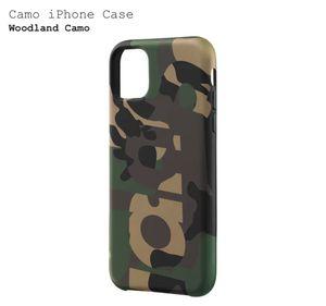Supreme Camo iPhone Case Woodland Camo 11 Pro Brand New for Sale in Riverside, CA