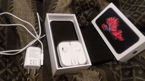iPhone 6s for Sale in New Hradec, ND