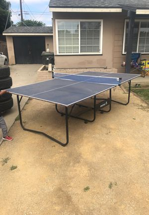 Ping pong table for Sale in Santa Maria, CA