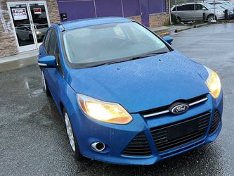 2012 Ford Focus Se Hatchback for Sale in Shoreline,  WA