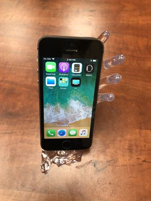 Apple iPhone 5s 16GB Unlocked works worldwide excellent condition for Sale in Hayward, CA