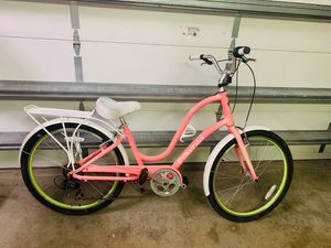 Electra townie 7spd bicycle for Sale in Fort Lauderdale, FL